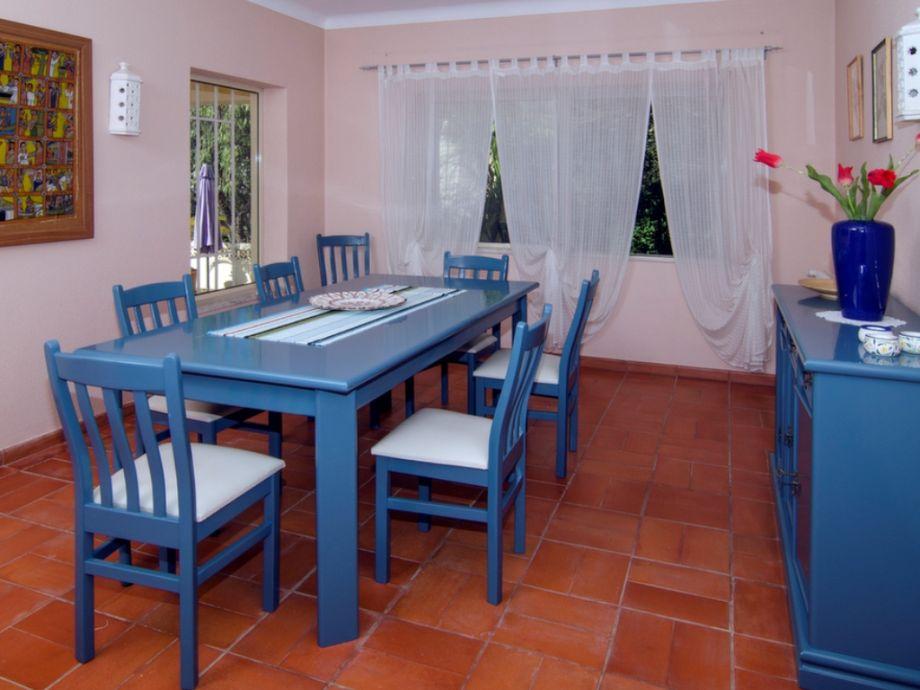 Villa Monte Judeu, Monte Judeu bei Alvor, Algarve - Firma CHECK-IN ...