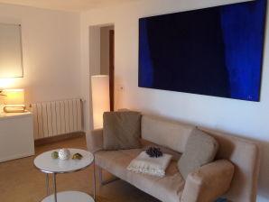 Apartment Faro mit Meerblick