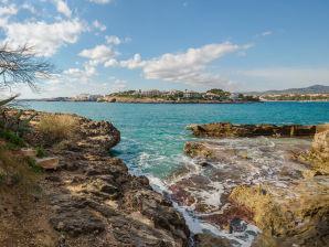 Ferienhaus direkt am Meer in Porto Colom