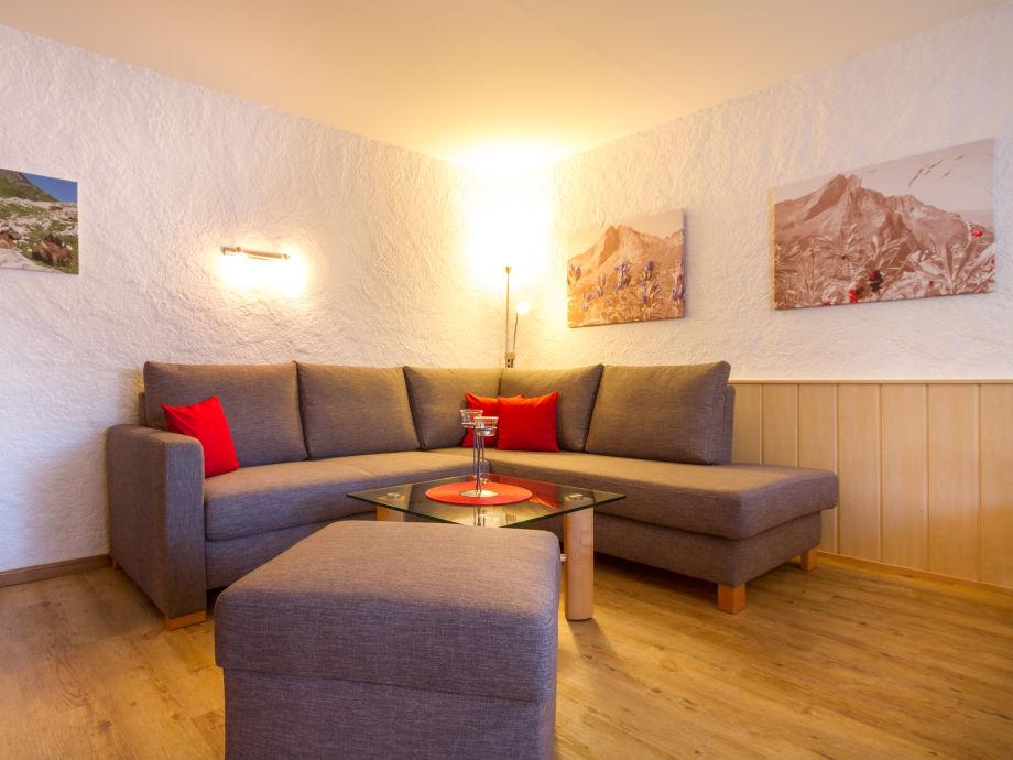 Seffi - Wohnzimmer