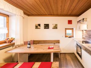 Ferienwohnung Murmele im Landhaus am Bächle