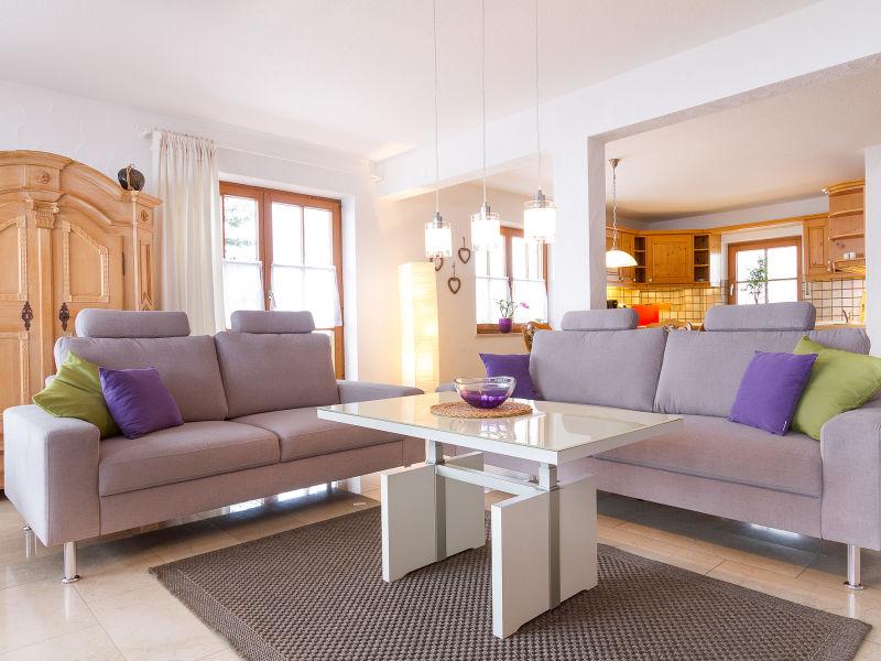 Ferienwohnung Maxl  im Landhaus Obermaiselstein