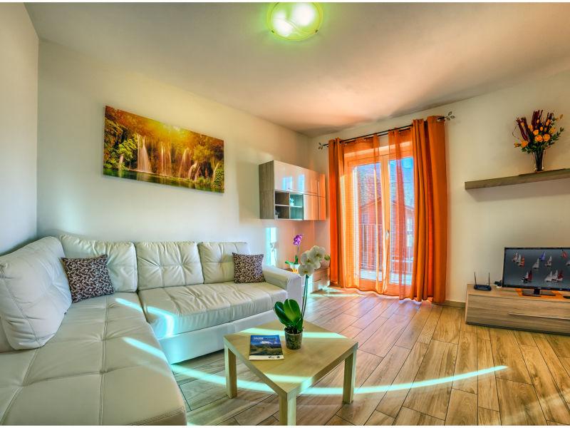 Holiday apartment Casa Morett 1st Floor