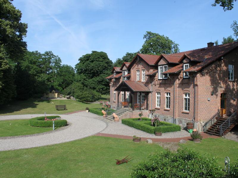 Villa Gut Settin am See