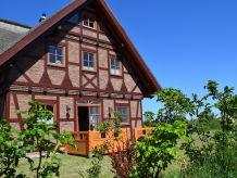 Ferienhaus Fachwerkhaus-Lancken