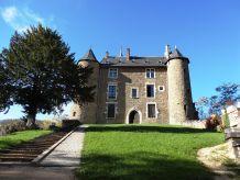 Schloss Luxus im Schloss in den Französischen Alpen