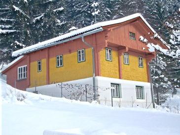 Ferienhaus Maria