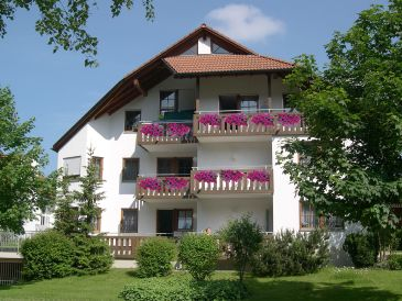 Ferienwohnung Haus an der Gutach Nr. 10