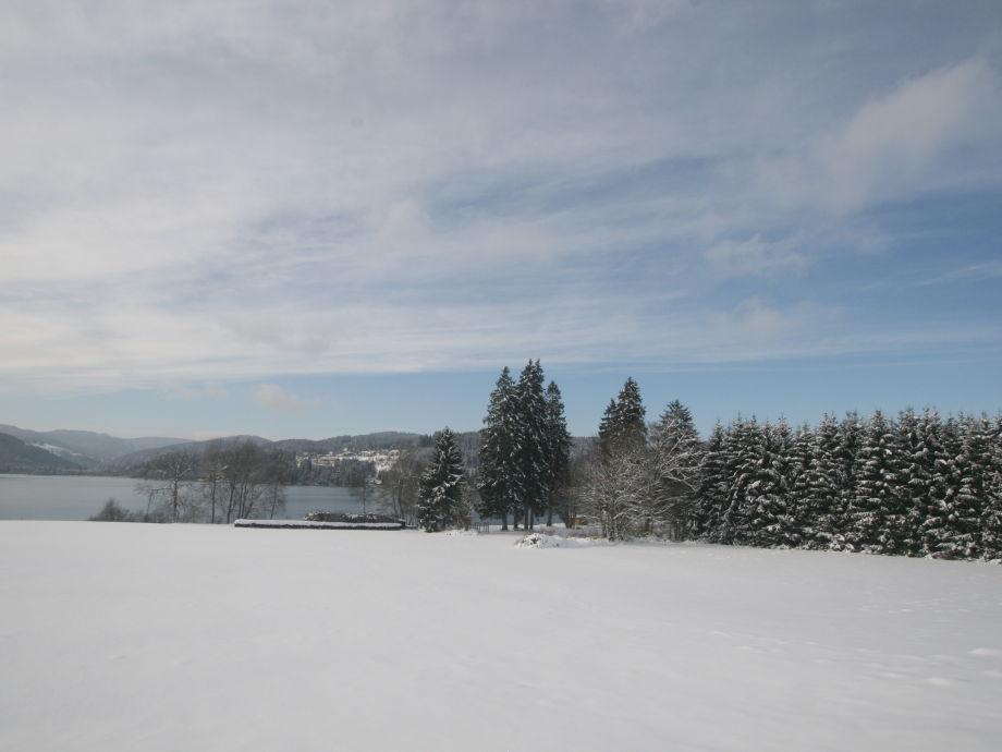 Ferienwohnung Kapellenweg, Hochschwarzwald, Titisee ...