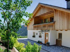 Holiday apartment Porta-kaiser
