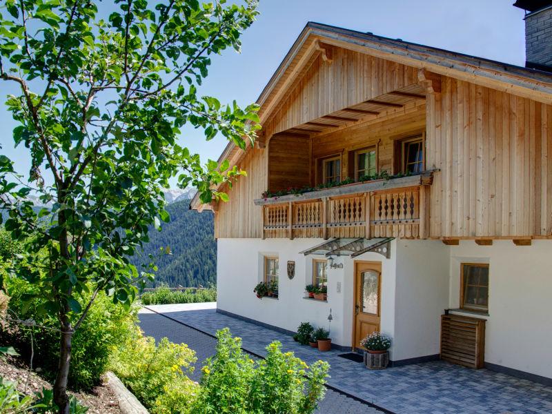 Ferienwohnung Vaciara am Porta-Kaiser