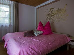 Ferienwohnung Traumland im Ferienhaus Bodenseestern