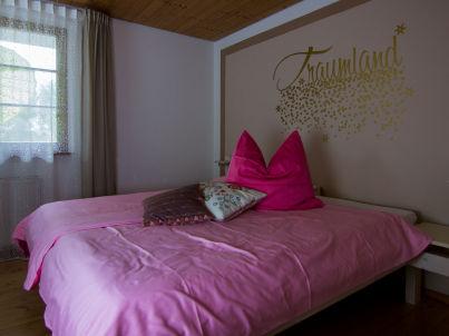Traumland im Ferienhaus Bodenseestern