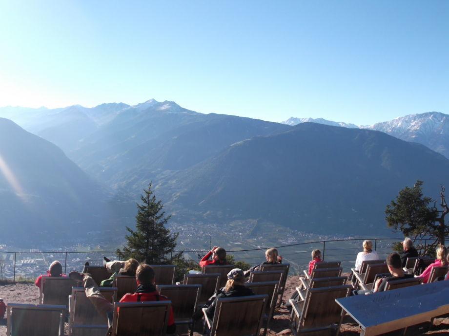 Ferienwohnung im Haus Sonnschein, Südtirol, Meran, Schenna ...