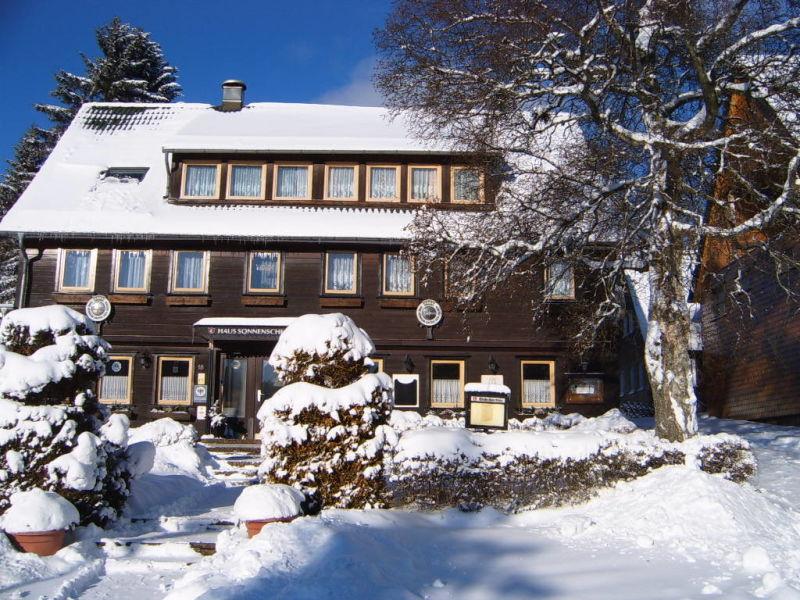 Apartment im Haus Sonnenschein