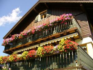 """Ferienwohnung """"Haus in der Sonne"""""""