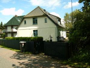 Ferienwohnung Skipperhus