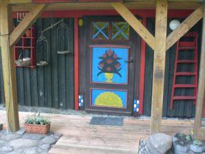 Ferienhaus Kleine Herta