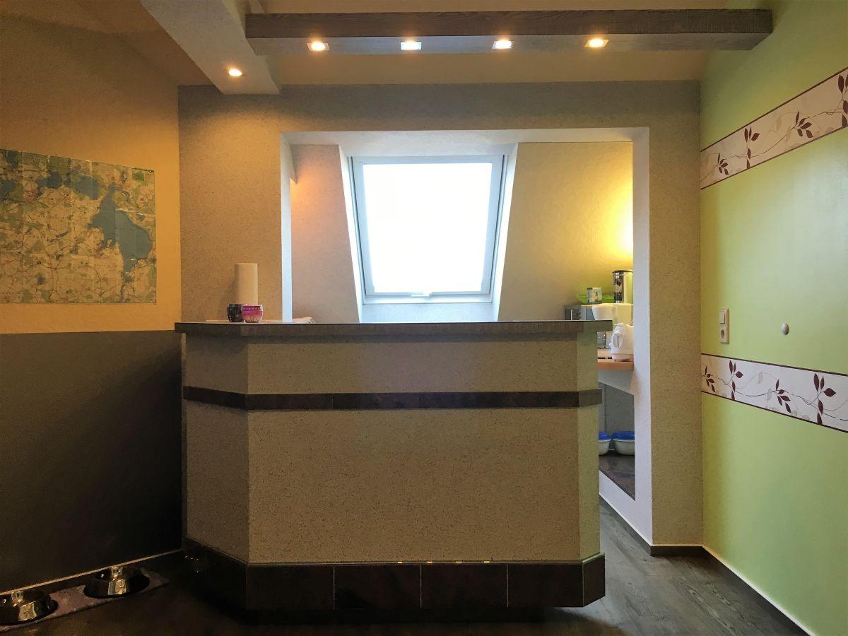 ferienwohnung 2 haus kranichnest kargow familie bernd ramin. Black Bedroom Furniture Sets. Home Design Ideas