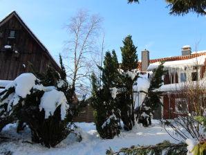 Ferienhaus Lauwenhaus
