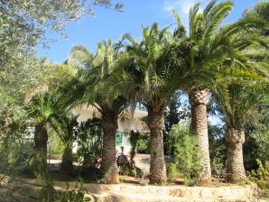 Ferienhaus La Gaviota - Die Seemöve