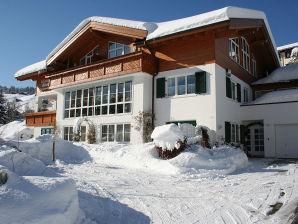 Ferienwohnung Gästehaus Büchele