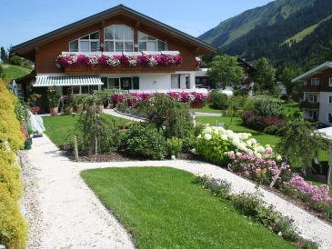 Ferienwohnung Widderstein im Gästehaus Büchele