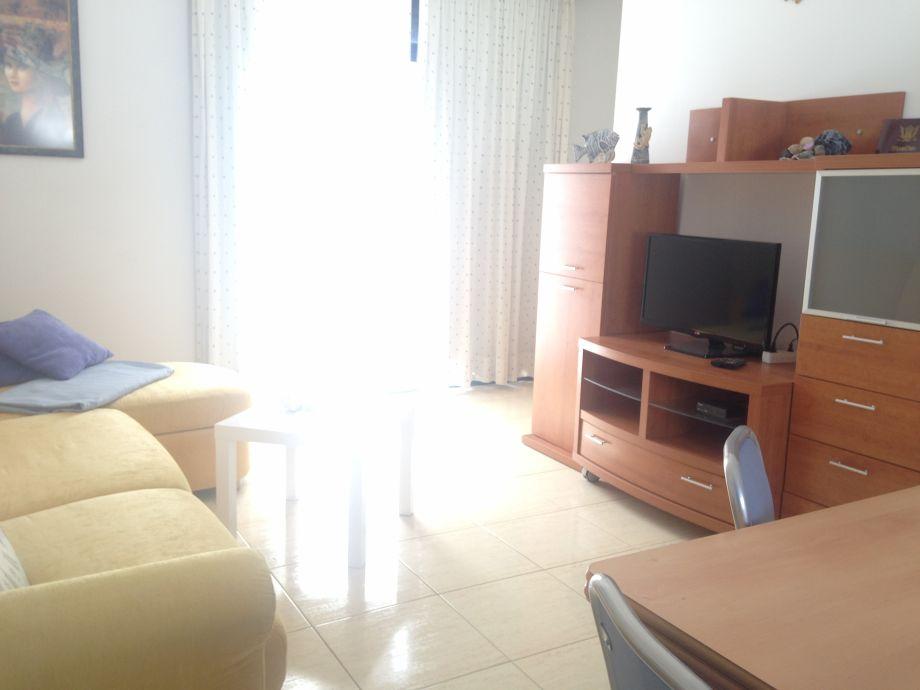 Apartment casa liliane gran canaria frau gassner for Wohnzimmer 20 grad