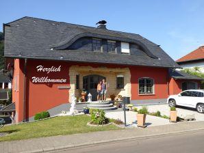 Ferienwohnung Dreiländereck