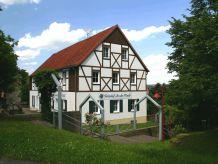 "Ferienwohnung Erdgeschoss links auf dem Ferienhof ""An der Weide"""