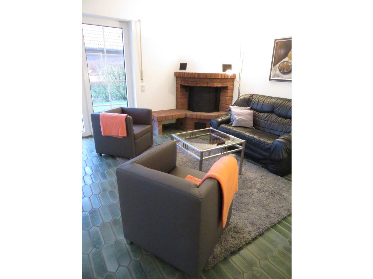 ferienwohnung dat rode huus ostfriesland frau marion weber kochmann. Black Bedroom Furniture Sets. Home Design Ideas