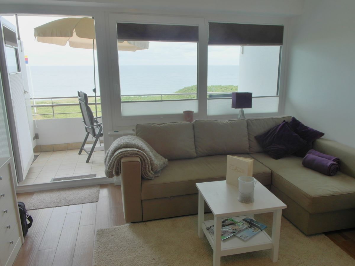ferienwohnung strandwohnung mit meerblick sylt. Black Bedroom Furniture Sets. Home Design Ideas