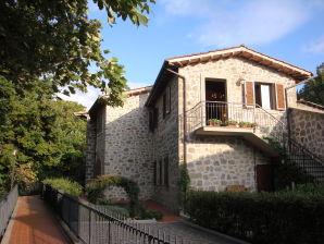 Ferienhaus Molino d´Orcia