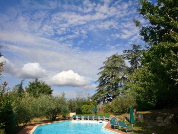 Ferienhaus Giotto