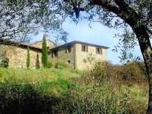Ferienwohnung Casa Carsignano