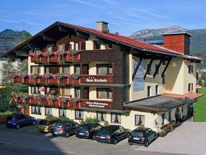 Apartment 1 im Ferienhaus Kasimir