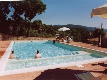 Ferienwohnung La Ghiraia-Vaniglia