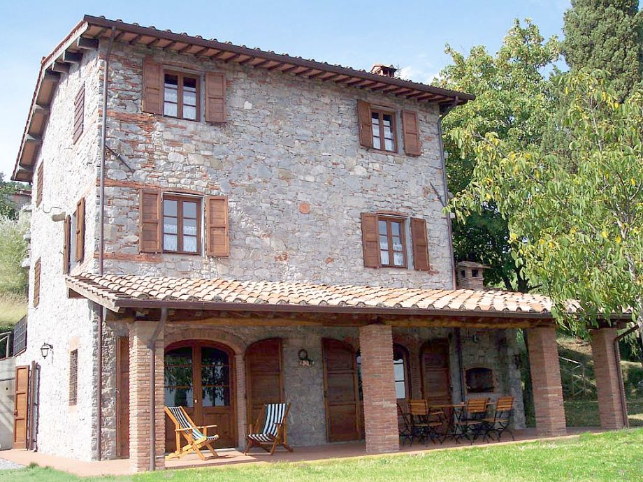 Die Casa Marconi