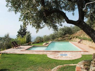 Ferienwohnung La Baghera - Brogio