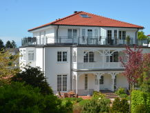 Ferienwohnung 8 in der Villa Dornbusch F 623