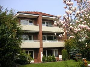 Ferienwohnung Ferienappartements-Holm