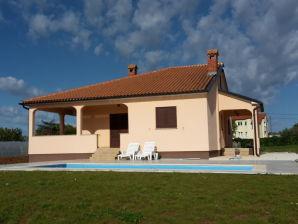 Ferienhaus Villa Kalina