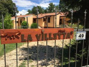 Ferienwohnung la Villetta