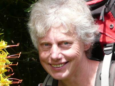 Ihr Gastgeber Dr. Inge Rohling