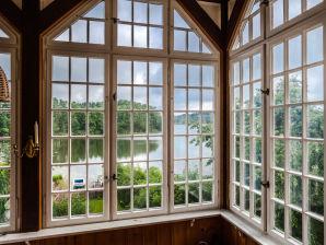 Stilvolle Ferienwohnung am See