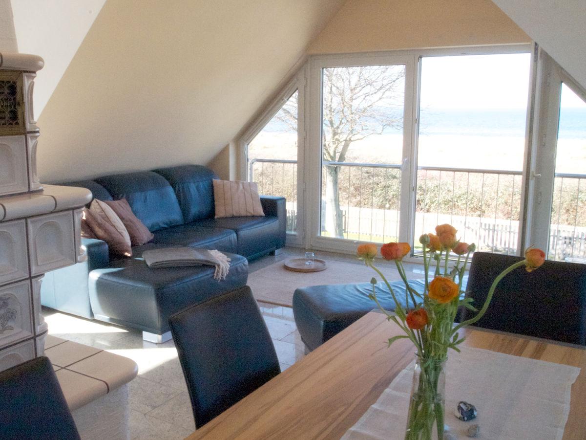 ferienwohnung haus am meer obergeschoss poel frau elke postel. Black Bedroom Furniture Sets. Home Design Ideas