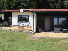 Ferienhaus Berghütte Freiheit