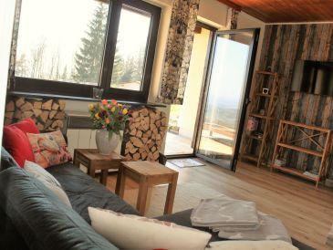 Berghütte Freiheit