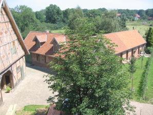 Große Ferienwohnung in Klein-Grindau