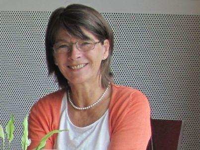 Ihr Gastgeber Marion Wischhoff